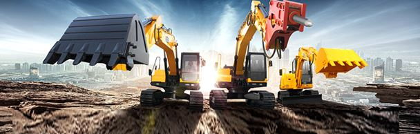 Construction Machinery Bearing