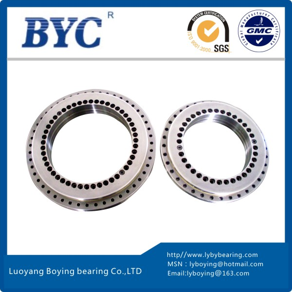 YRT80 (IDxODxH:80x146x35mm) Rotary Table Bearings| Axial/Radial Turntable bearing