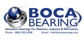 Boca Bearing