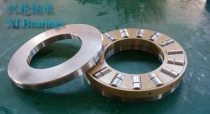 Thrust taper roller bearings-T734