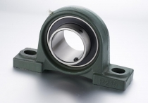 UCP305 PILLOW BLOCK BALL BEARING with housing 带座外球面轴承