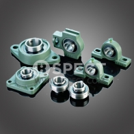 UCF202 PILLOW BLOCK BALL BEARING WITH HOUSING 带座外球面轴承