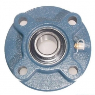 Insert ball bearing with housing UCFL205