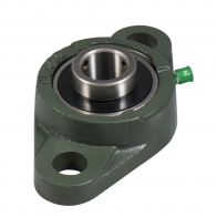 Insert ball bearing with housing UCFL209