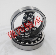 Self-aligning ball bearing 1206 1206K