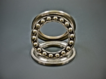 Thrust ball bearing 51117