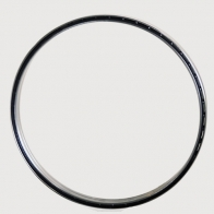 sealed four point contact thin section ball bearing HJA020X