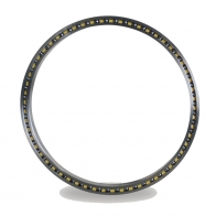 thin-section radial contact ball bearing HKC040C