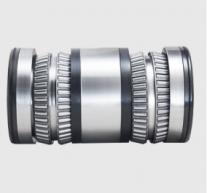 four row tapered roller bearing 382930