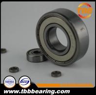 Deep groove ball bearing 6210-Z