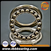 Thrust ball bearing 51114