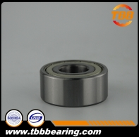 Angular contact ball bearing 5206-2RS