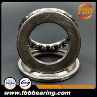 Thrust ball bearing 51100