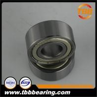 Angular contact ball bearing 5201-2RS