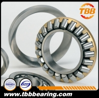 Thrust spherical roller bearing 29317