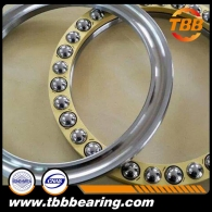 Thrust spherical roller bearing 29418