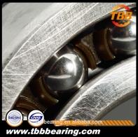 Self-aligning ball bearing 1203