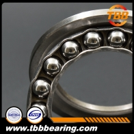 Thrust spherical roller bearing 29322