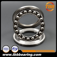 Thrust spherical roller bearing 29326