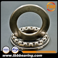 Thrust spherical roller bearing 29318