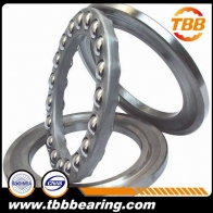 Thrust spherical roller bearing 29416