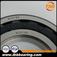 Single row cylindrical roller bearing NJ2311M