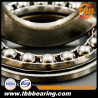 Thrust spherical roller bearing 29412