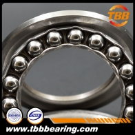 Thrust spherical roller bearing 29340