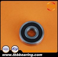 Deep groove ball bearing 6205-ZZNR