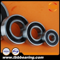 Deep groove ball bearing 629-2RS