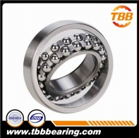 Self-aligning ball bearing 1202J