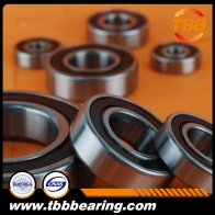 Deep groove ball bearing 629-2RSC3