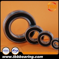 Deep groove ball bearing 626-ZZ