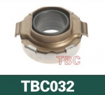 High quality clutch release bearing for SUBARU