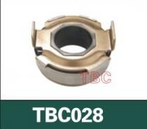 High quality clutch release bearing for SUZUKI,GAZELLE,CHERY,QQ