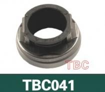 Long warranty clutch release bearing for PEUGEOT,CITROEN,FIAT,FORD