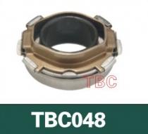 Long warranty clutch release bearing for SUZUKI
