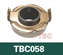 Clutch release bearing for HONDA
