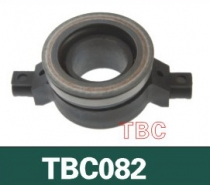 Clutch release bearing for PAYKAN