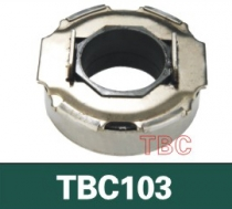 Clutch release bearing for SUZUKI 48RCT3303