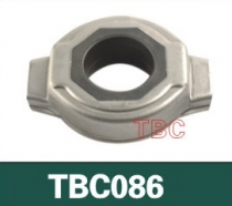 Clutch release bearing for NISSAN