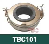 Clutch release bearing for TOYOTA