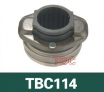 Clutch release bearing for ISUZU, MITSUBISHI,SUBARU