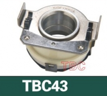 Clutch release bearing for GM,CHEVR