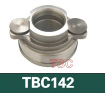 Clutch release bearing for TATA