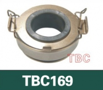 TOYOTA AVENSIS clutch release bearing