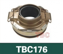 TOYOTA clutch release bearing