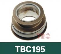 CHRYSLER clutch release bearing