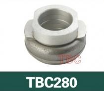 MAN,DAF clutch release bearing 187090;1261652;266060