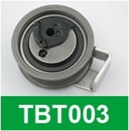 tensioner bearing for VOLKSWAGEN SEAT SKODA AUDI